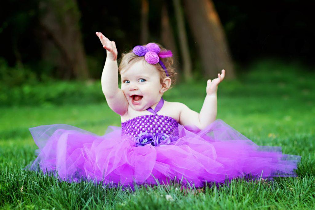 Cute Baby Pics 4