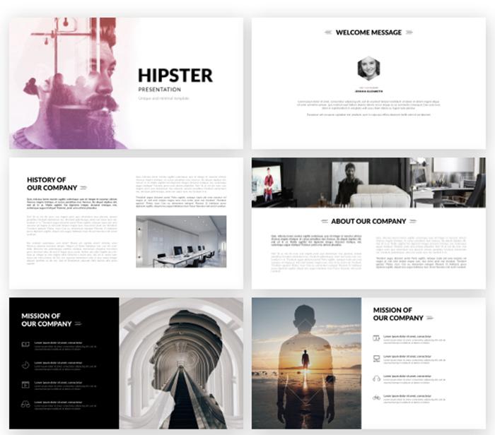 1-hippster