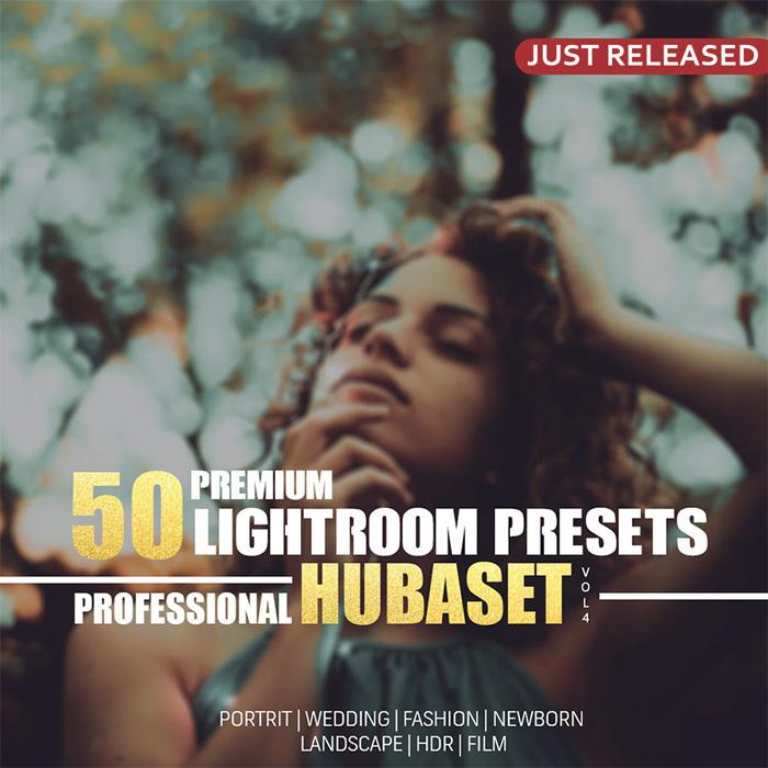 hubaset-presets