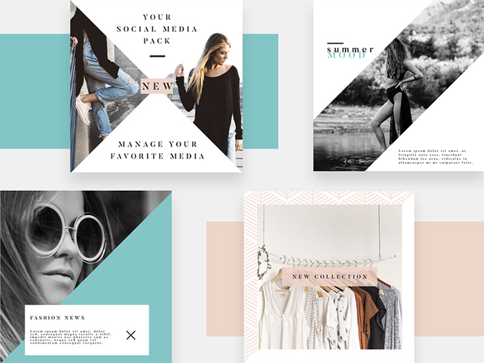 4-instagram-fashion-templates