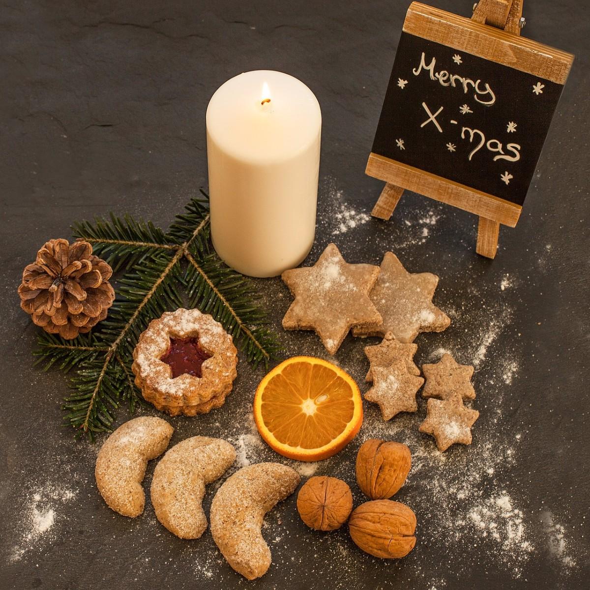 Christmas Cookies Sing