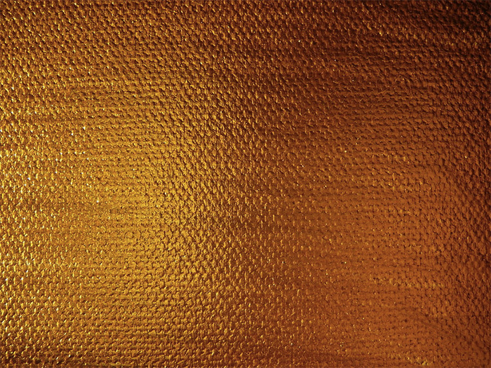 Gold-Paint-on-Canvas