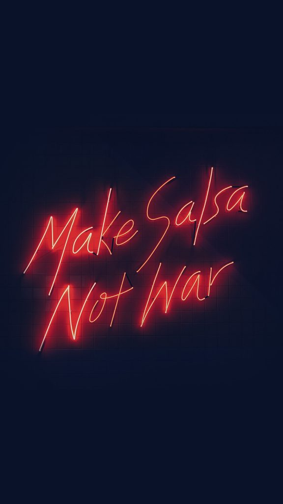 Make-Salsa-Wallpaper