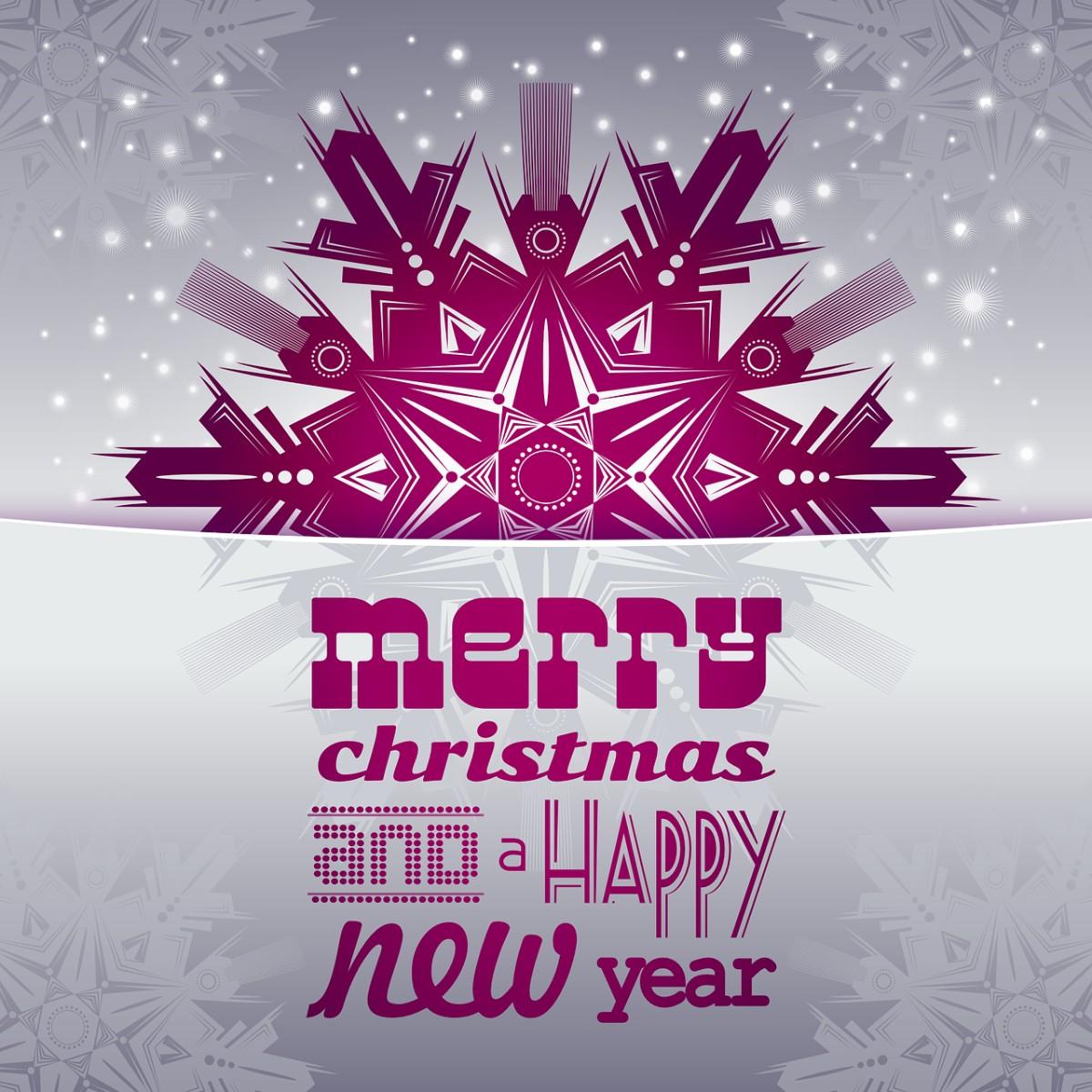 Merry Christmas and NY