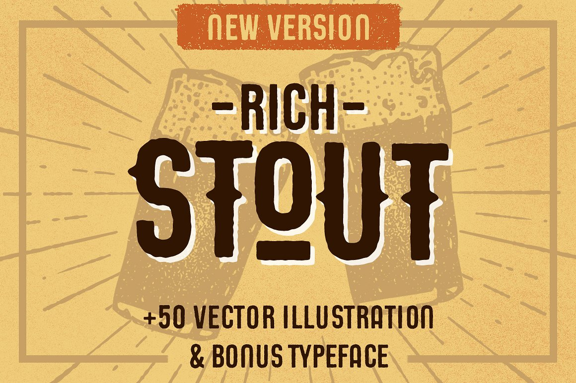 STOUT • New Version