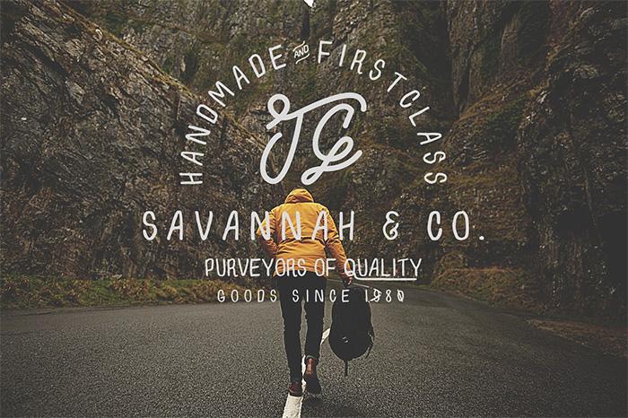 Savannah-Co