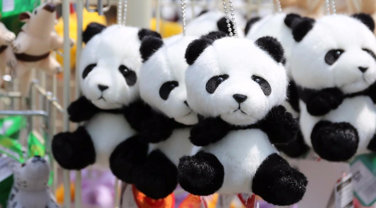 alot panda