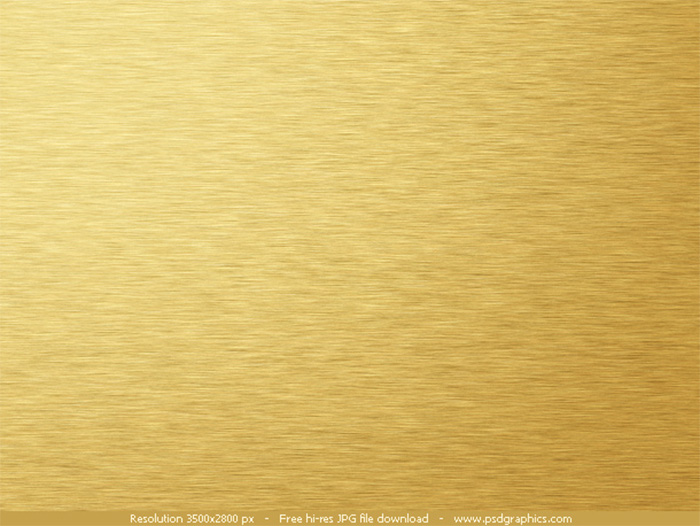 brushed-gold