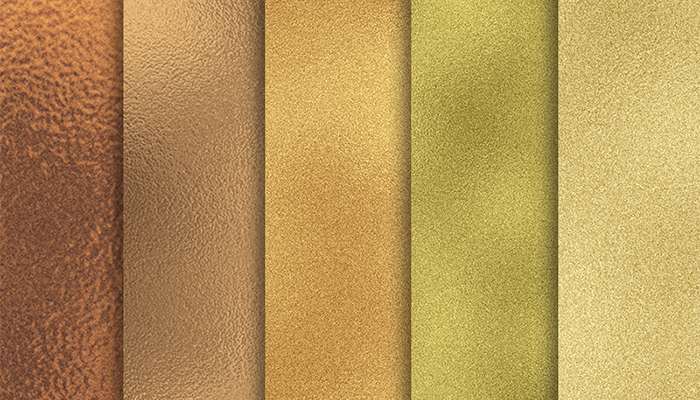 free gold textures