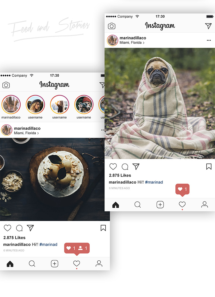 free-instagram-layout-ui-psd-2017