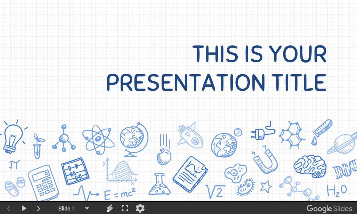 Friar presentation template