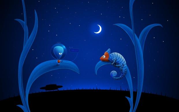 FUNNY FRIENDS NIGHT