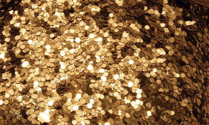 gold-shine