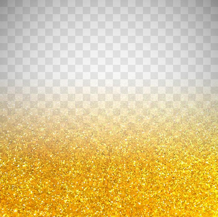 gold-transparent