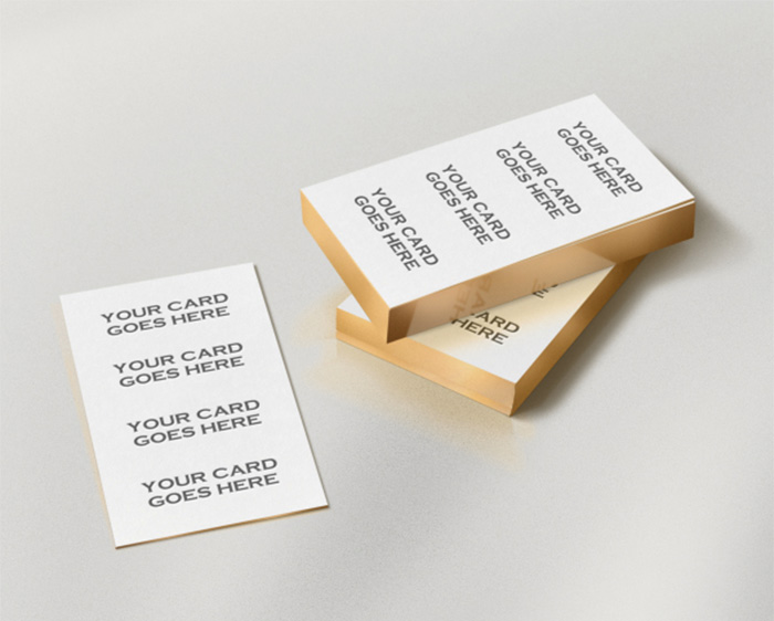 golden-edges-business-cards