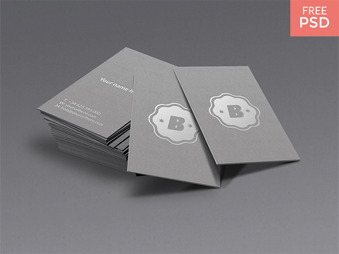 grey-business-cards