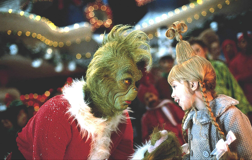 grinch christmas movie