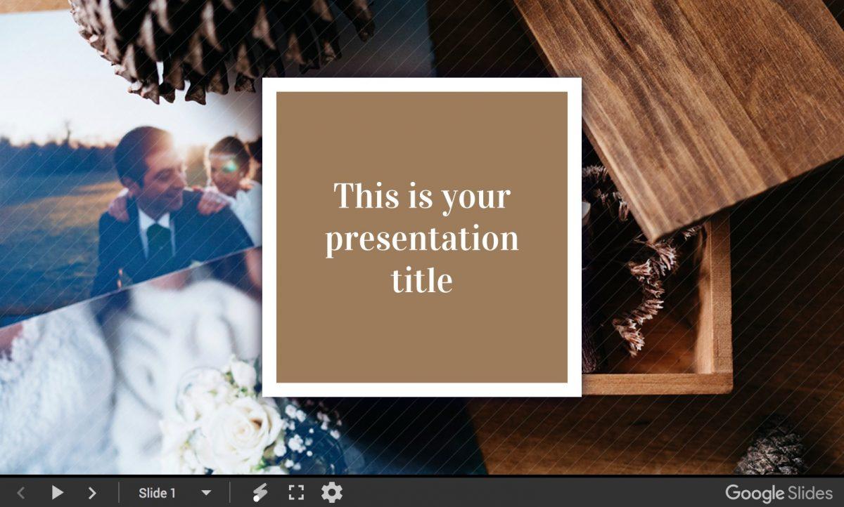 Helicanus presentation template