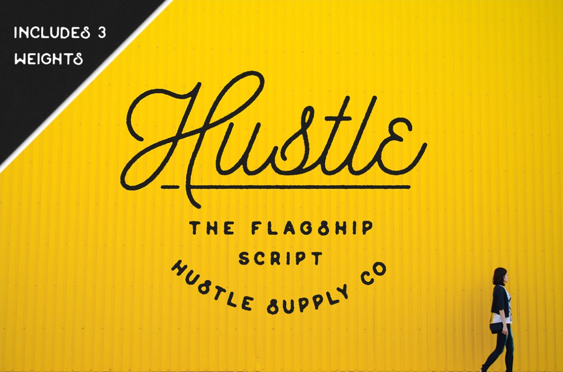 Hustle Script Introductory Rate