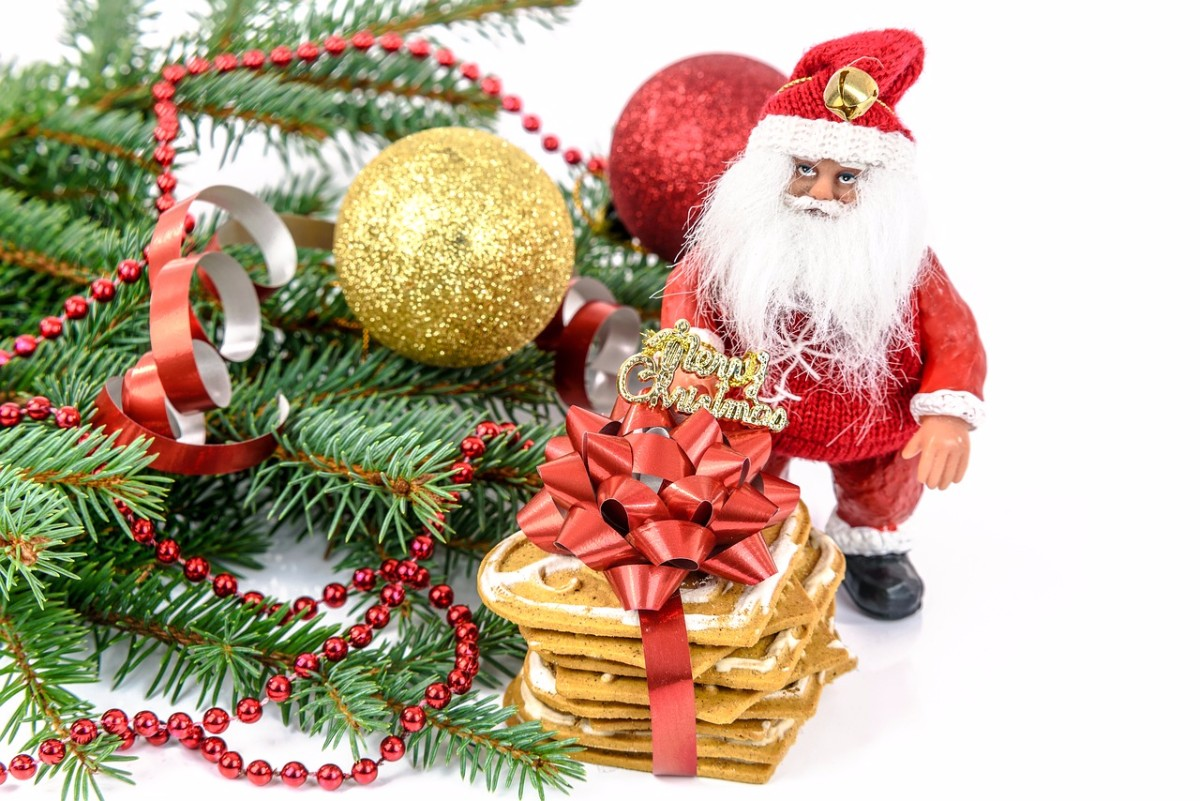 50 Free Merry Christmas Images - (Updated November 2017 Pictures)