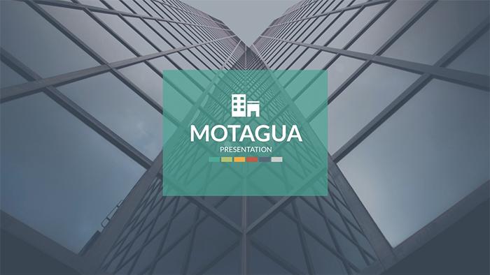 motagua-multipurpose-google-slides