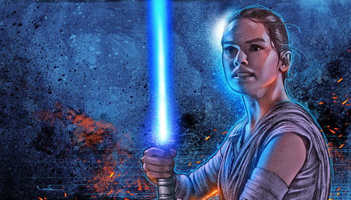 rey star wars wallpapers