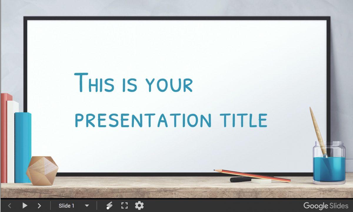 Seyton Presentation Template