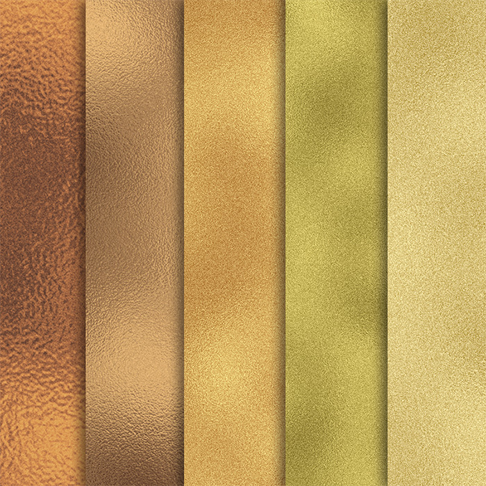 35 Free Metallic Gold Textures To Create Beautiful Designs