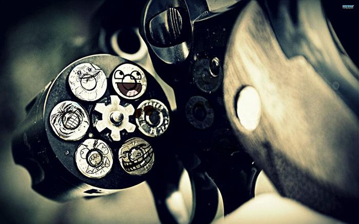 the-gun