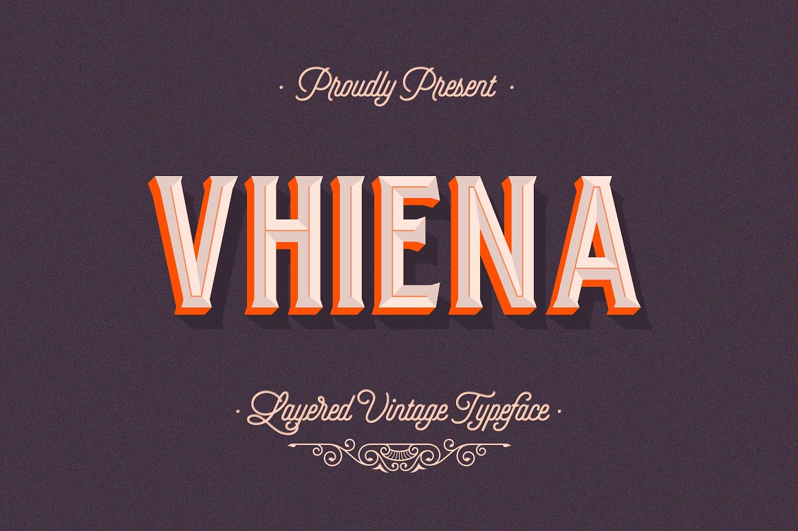 Vhiena Layered Type V2