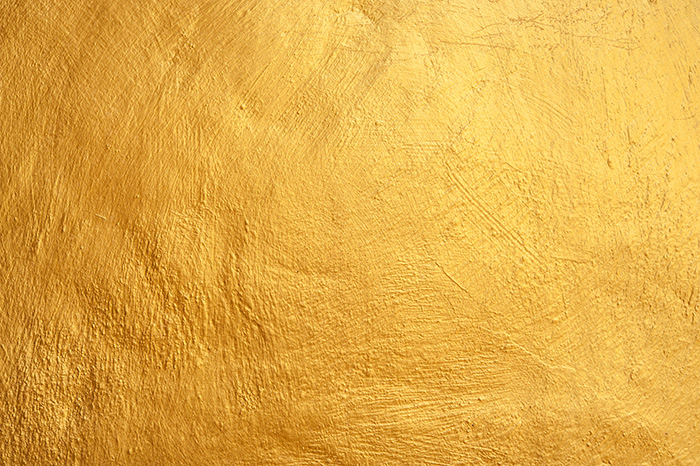 yellow-gold-scratches
