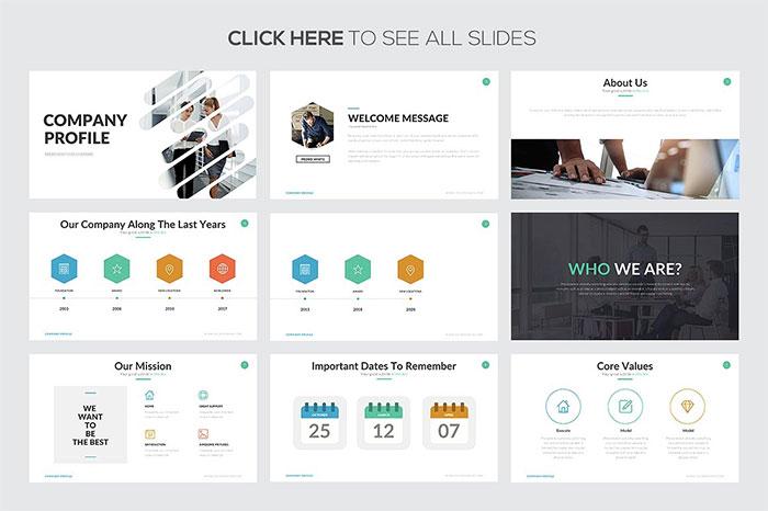 1-Company-Profile-Google-Slides