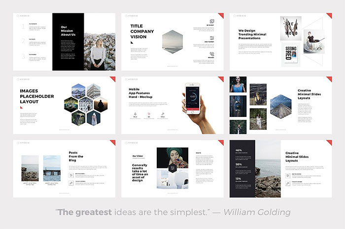 35 cool google slides themes for stylish presentations