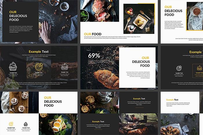 1-atria-Food-Google-Slide-Template