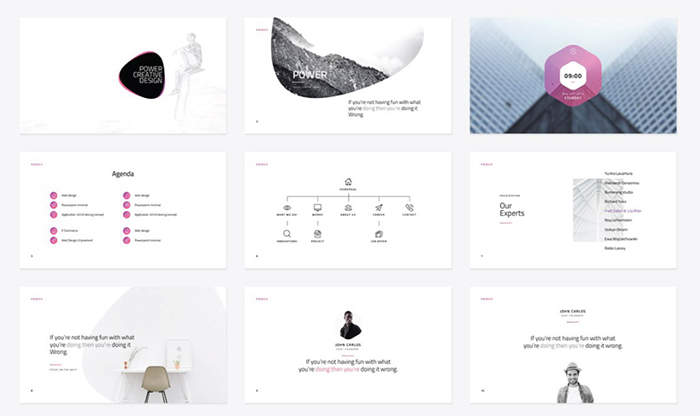 1-free-minimal-powerpoint-template