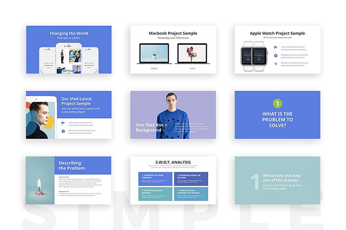 2-Simple-Google-Slides-Template