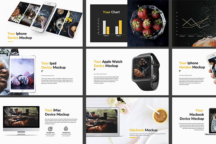 2-atria-Food-Google-Slide-Template