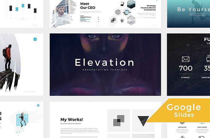 Elevation-Google-Slides