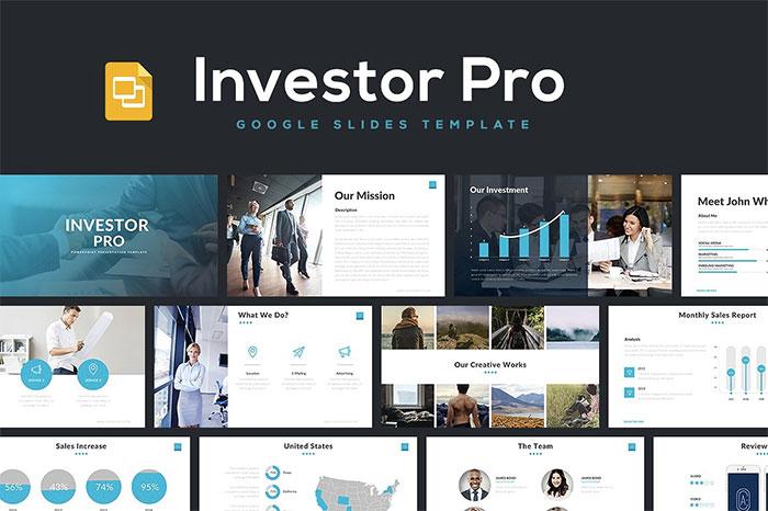 Investor-Pro-Google-Slides