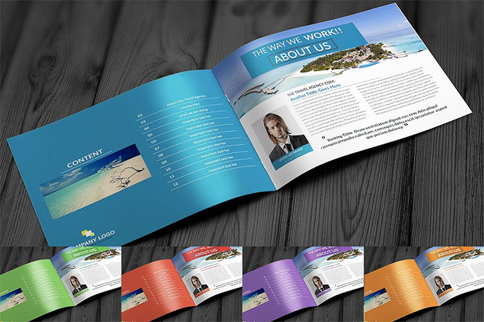 Travel-Agency-Brochure