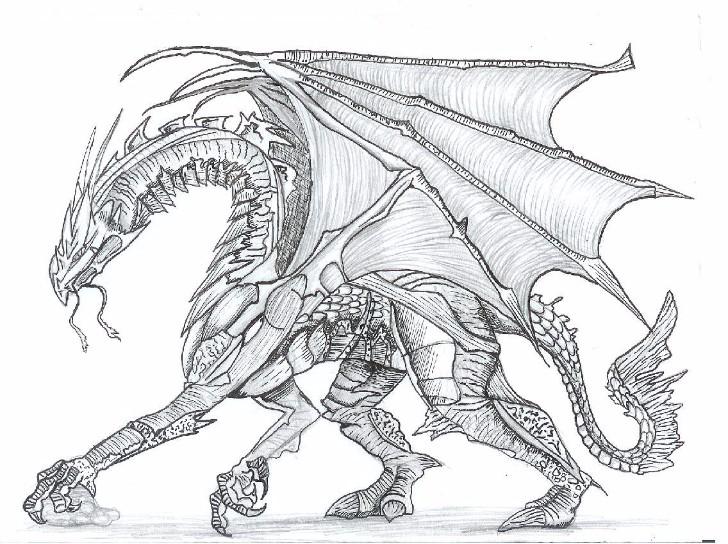 acient dragon