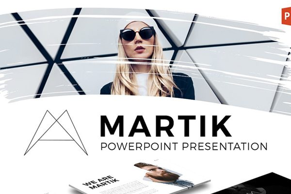aesthetic powerpoint templates-2017