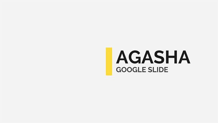 agasha-google-slide