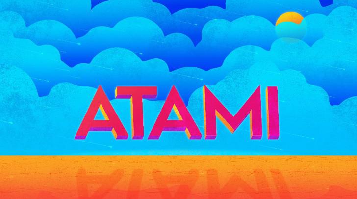 Atami Typeface