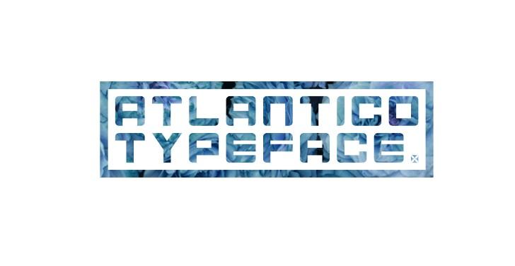 Atlantico Typeface