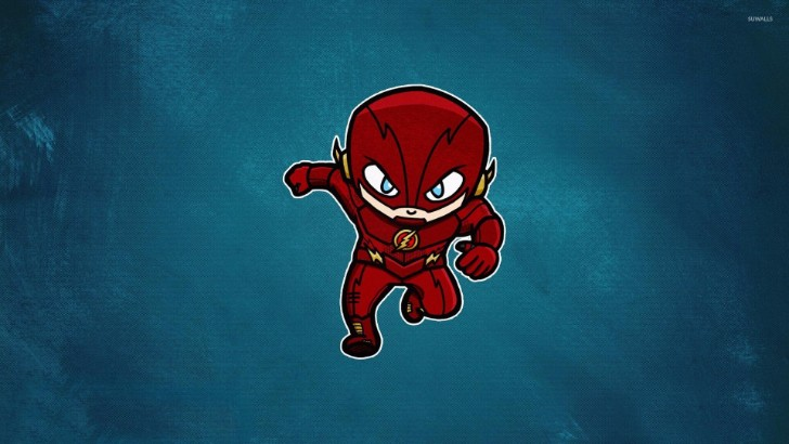 baby flash image