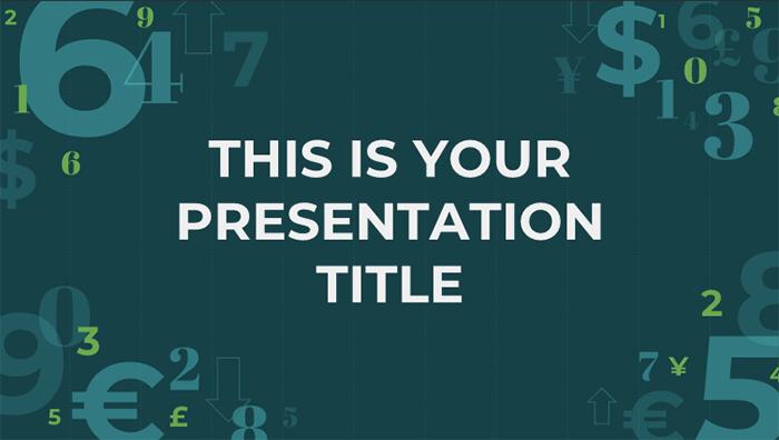 balthasar-free-presentation-template
