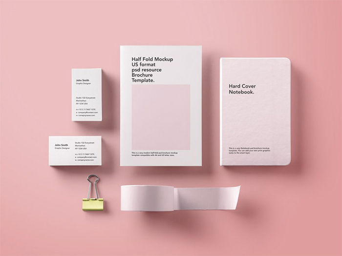 basic-stationary-mockup-bundle