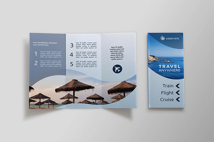 basic-tri-fold-travel-brochure