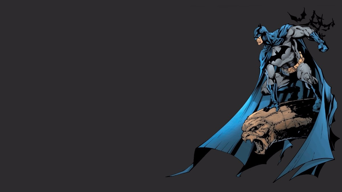 batman comic wallpaper